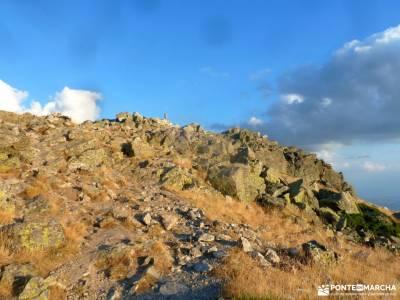 Navacerrada,La Maliciosa,Vespertina;calzado para hacer senderismo pueblos con encanto de la sierra d